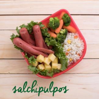 Salchipulpos